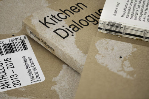 Open project: Kitchen Dialogue